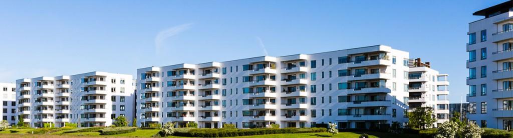 Zarządzanie nieruchomościami wspólnot mieszkaniowych